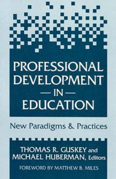 Professional Development in Education by Thomas R. Guskey
